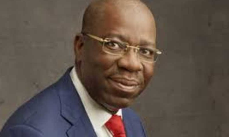 Edo Governor Seek ICT Use In Governance
