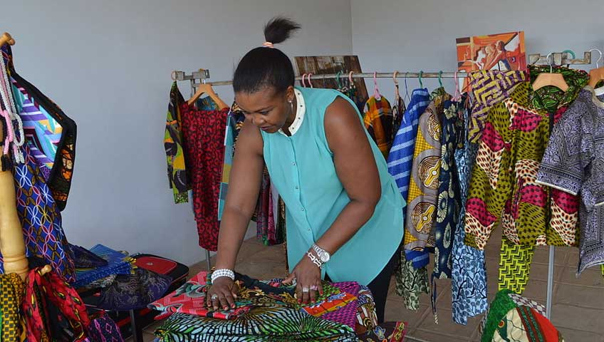 Are you into textiles or fashion?This is How Internet Can Help Your Business