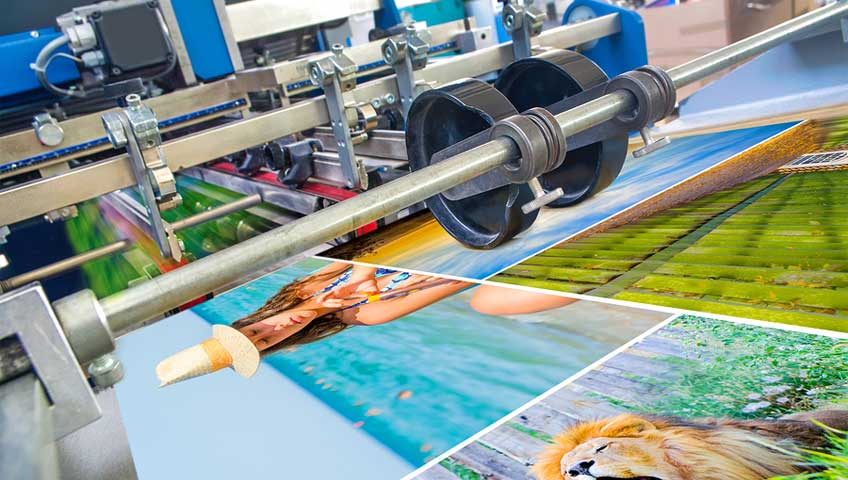 Are you in the Printing Industry? This is How Internet Can Help your Business